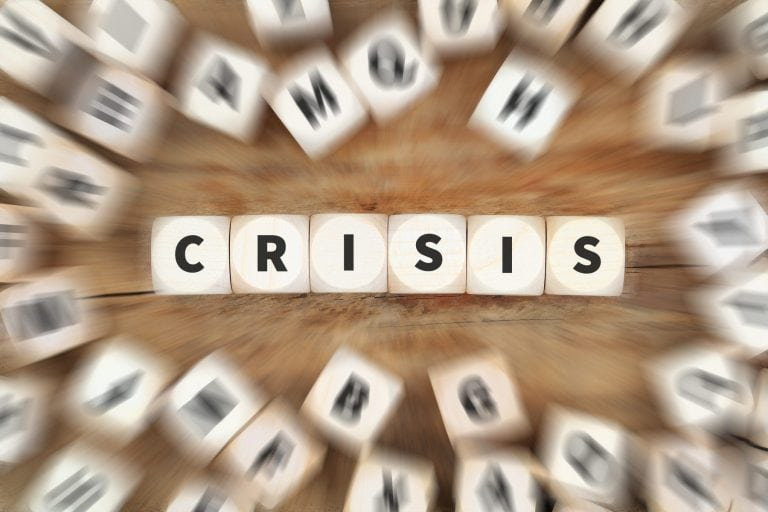how to use communications to effectively handle a crisis howgate sable